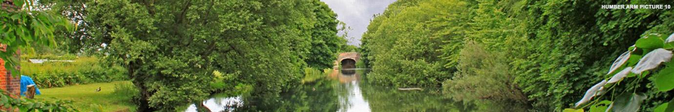 Shrewsbury & Newport Canals Trust